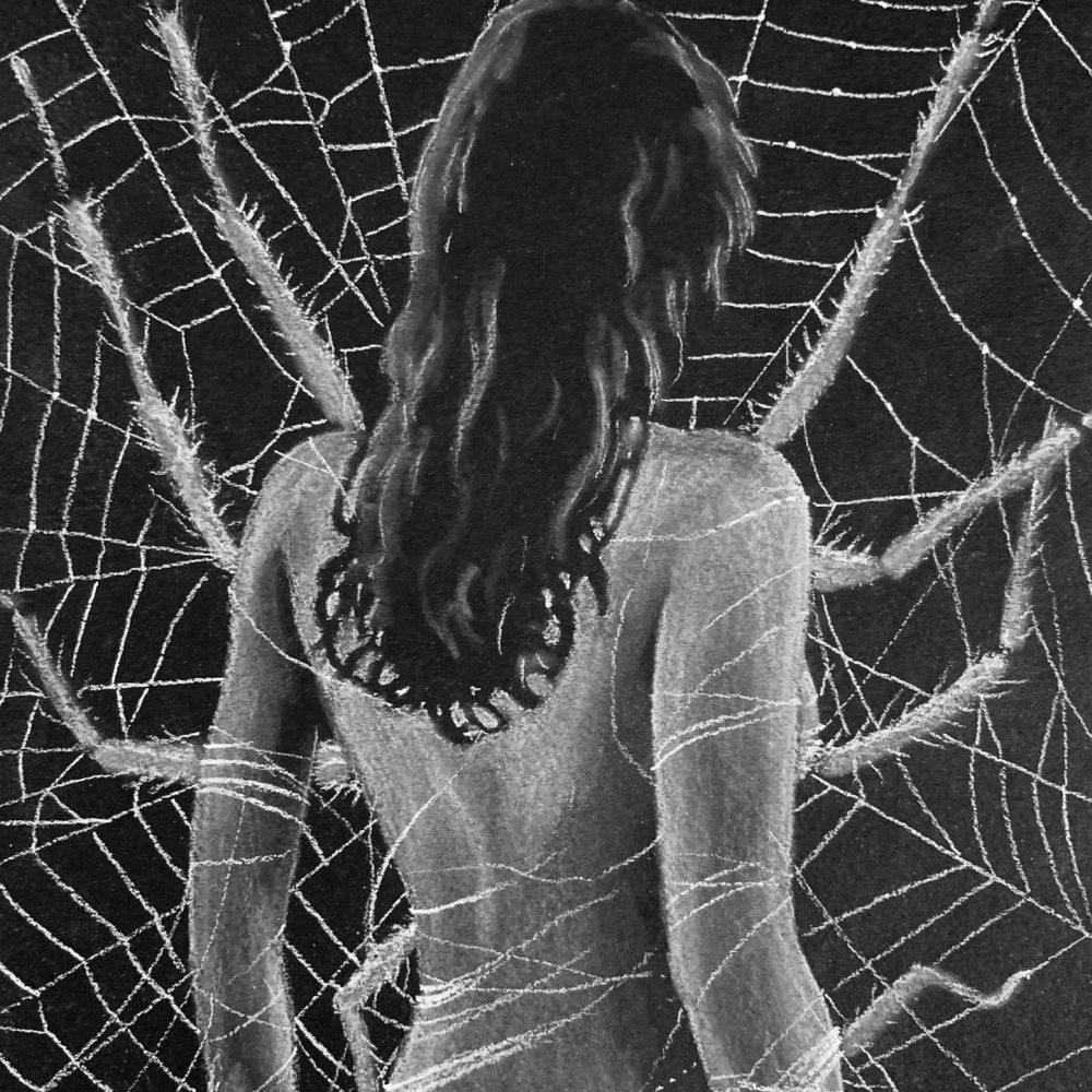 The Blind Spider