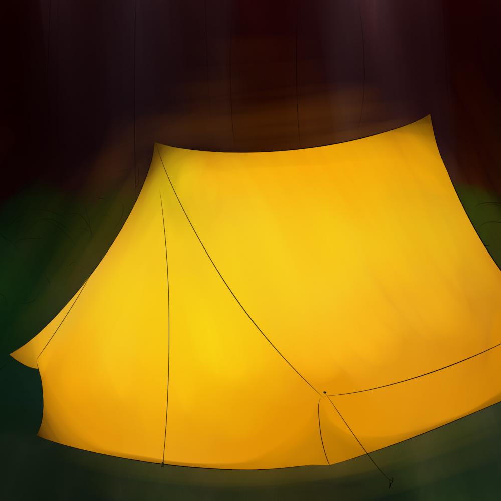 Camp Potomac