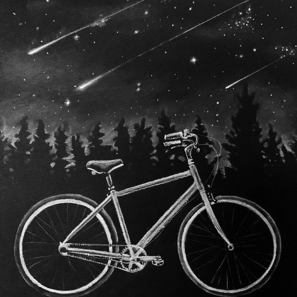 Riding Bikes Without Training Wheels